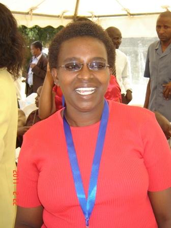 Catherine Musyoka